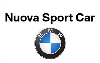 Nuova Sport Car – Bmw