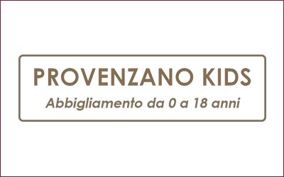 Provenzano Kids