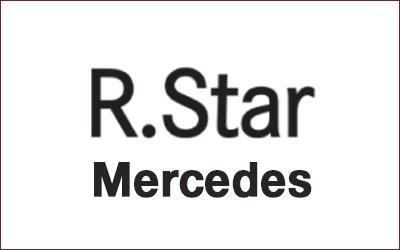 R Star Mercedes